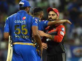 IPL 2020 10th match: RCB prevail super over drama to register second win
