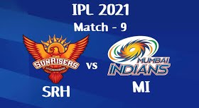 IPL 2021 Match 9: Can SRH break two-match losing streak against MI?