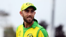 Glenn Maxwell takes a break from cricket over mental health issues